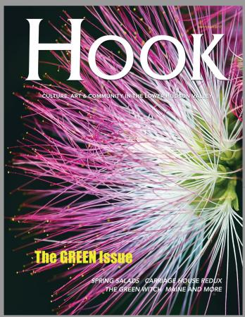 HOOK magazine's March/April 2017 issue